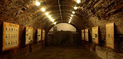 Музей «Блиндаж» в Калининграде