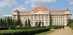 Дебреценский университет