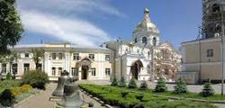 Андреевский кафедральный собор в Ставрополе
