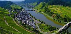 Винная тропа Люксембурга