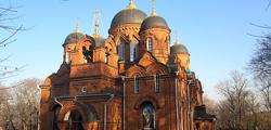 Успенский собор в Пензе