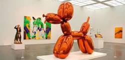 Музей современного искусства в Чикаго