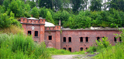 Форт № 2 Бронзарт