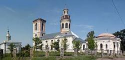 Благовещенский собор Шлиссельбурга