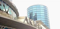 Торговый комплекс «Акмеркез» в Стамбуле