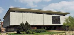 Музей современного искусства Войводины