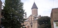 Церковь Норашен
