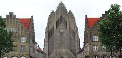 Церковь Грундтвига