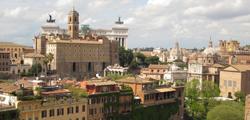 Палатин в Риме