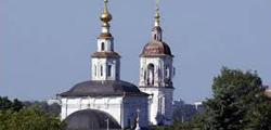 Вознесенская церковь во Владимире
