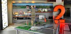 Музей истории аэропорта Шереметьево
