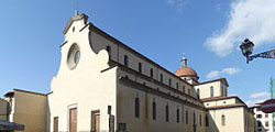 Санто-Спирито во Флоренции