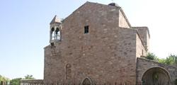 Храм Архангелов Михаила и Гавриила в Феодосии