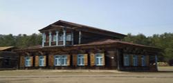 Этнографический музей Улан-Удэ