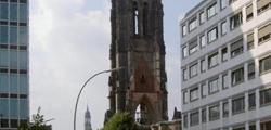 Церковь Св. Николая в Гамбурге