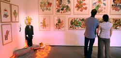 Музей современного искусства в Тулузе