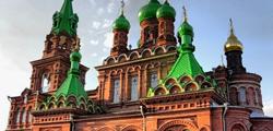 Свято-Троицкий собор Краснодара