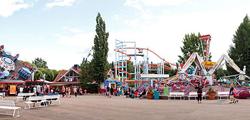 Парк развлечений «Сяркянниеми»