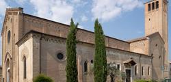 Церковь Св. Франциска в Тревизо