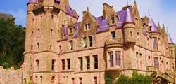 Замок в Белфасте