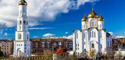 Кафедральный собор Брянска