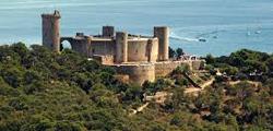 Замок Ибицы