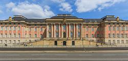 Потсдамский городской дворец