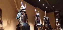 Музей самураев в Токио