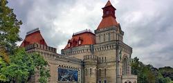 Музей Суворова
