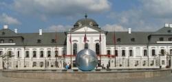 Президентский дворец Братиславы
