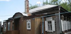 Дом-музей Петрова-Водкина в Хвалынске