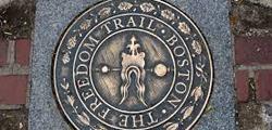 Путь Свободы в Бостоне