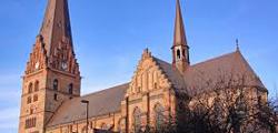 Церковь Св. Петра в Мальме