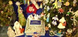 Музей новогодней и рождественской игрушки
