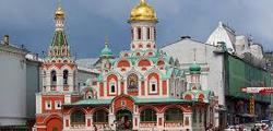 Казанский собор Москвы