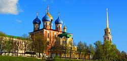 Успенский собор Рязани