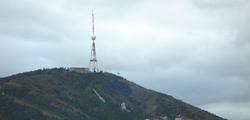 Тбилисская телевышка