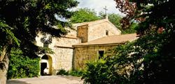 Церковь Св. Сергия в Феодосии