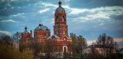 Спасо-Преображенский собор Коврова