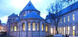 Музей искусств и ремесел Парижа