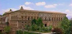 Дворец Карла V
