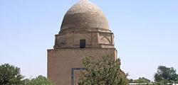Мавзолей Рухабад