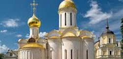 Троицкий собор Сергиева Посада