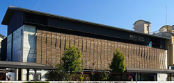 Музей «Рюкоку»