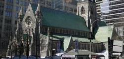 Соборная Церковь Христа