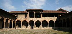 Монастырь Св. Франческо в Бергамо