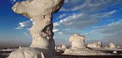 Фарафра и Белая пустыня