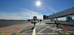 Аэропорт Биаррица
