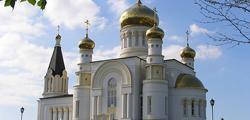 Свято-Георгиевский собор Владикавказа