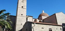 Церковь Св. Павла в Олбии